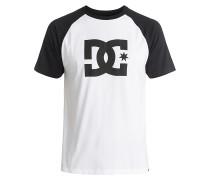 Star - T-Shirt für Herren - Schwarz