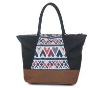 Navarro Shopper - Tasche für Damen - Mehrfarbig