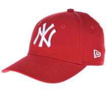 K 940 MLB League Basic New York YankeesSnapback Cap Rot