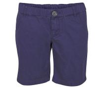 Lyndon - Chino Shorts für Jungs - Blau
