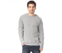 Nevis Light - Sweatshirt - Grau