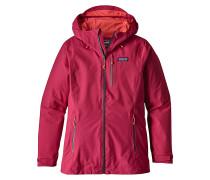 Windsweep - Funktionsjacke für Damen - Pink