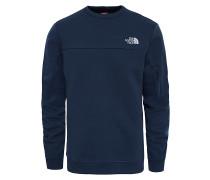Z-Pocket Crew - Sweatshirt für Herren - Blau