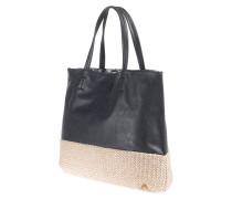 Searchlight - Handtasche für Damen - Schwarz