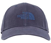 66 Classic Cap - Blau