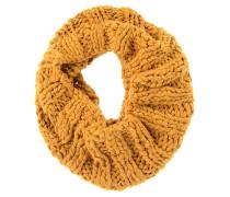 Kismet Cowl - Schal für Damen - Gelb