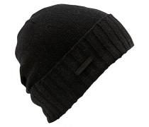 Standard Wool - Mütze für Herren - Schwarz