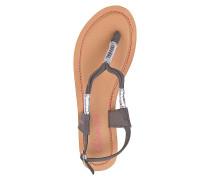Soe - Sandalen für Damen - Grau