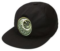 Tetsunori Eye - Snapback Cap für Herren - Schwarz