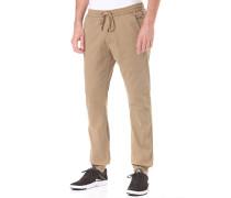 Reflex Twill - Stoffhose für Herren - Beige