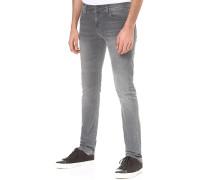Rebel - Jeans für Herren - Grau