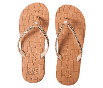 Petapa - Sandalen für Damen - Braun