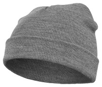 HeavyweightMütze Grau