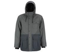 Hartford City - Jacke für Herren - Grau
