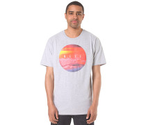 Head in the Clouds - T-Shirt für Herren - Grau
