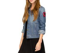 Swap - Jacke für Damen - Blau