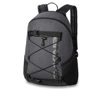 Wonder 15L - Rucksack für Herren - Grau