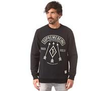 Death Note Crew - Sweatshirt für Herren - Schwarz