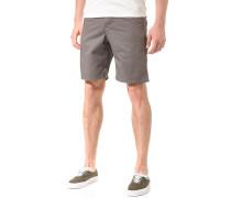 Karel - Shorts für Herren - Grau