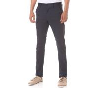 Bronson Slim Premium Micro Stretch TWI - Stoffhose für Herren - Blau