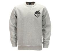 Shawano - Sweatshirt für Herren - Grau