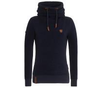 Versehentlich Reingesteckt - Sweatshirt für Damen - Blau