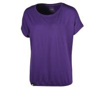 Yo - T-Shirt für Damen - Lila