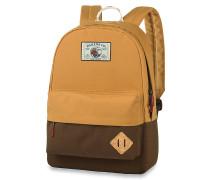 365 Pack 21L - Rucksack für Herren - Gelb