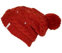 Neottie Mütze - Rot