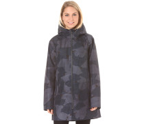 Cady 3L Gore - Funktionsjacke für Damen - Blau