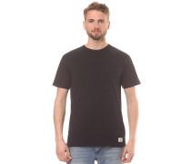 Basic Pocket 2 - T-Shirt für Herren - Blau