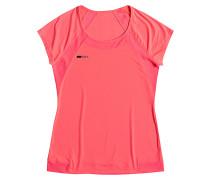 Risingrun - T-Shirt für Damen - Orange