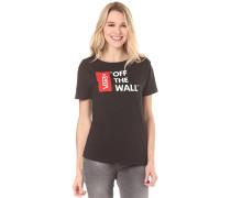 Anthem Basic - T-Shirt für Damen - Schwarz