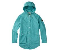 Lyra - Jacke für Damen - Blau