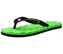Recliner Rubber - Sandalen für Jungs - Grün