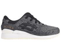 Gel-Lyte III - Sneaker - Schwarz