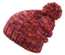 Peyton - Mütze für Damen - Rot