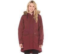 Petra - Jacke für Damen - Rot