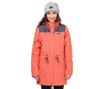 Birch - Jacke für Damen - Orange