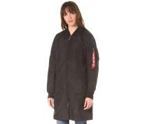 Ma-1 TT C - Mantel für Damen - Schwarz