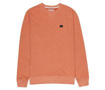All Day Crew - Sweatshirt - Orange
