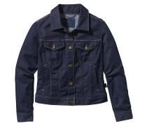 Denim - Outdoorjacke für Damen - Blau