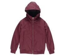 Dulcey - Jacke für Jungs - Rot