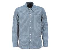 Kempton - Hemd für Herren - Blau