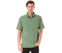 Strolo 6 - Polohemd für Herren - Grün