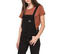 Amanda - Jeans für Damen - Schwarz