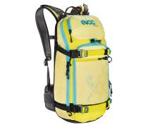 FR Pro 20L - Rucksack für Damen - Gelb
