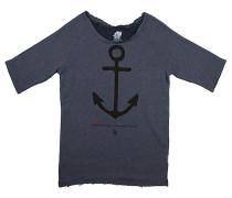 Captain - Sweatshirt für Herren - Blau