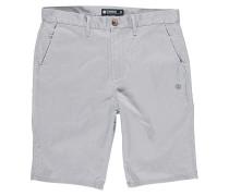 Howland Classic - Chino Shorts für Herren - Grau