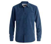 Centinela - Hemd für Herren - Blau